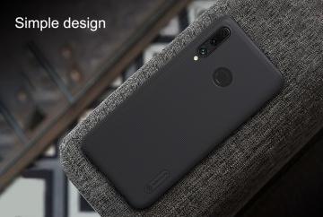 Ốp lưng Nillkin chính hãng Huawei P30 Pro